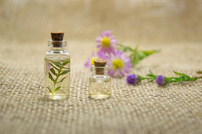 top 9 essential oils grief - thejollywidow
