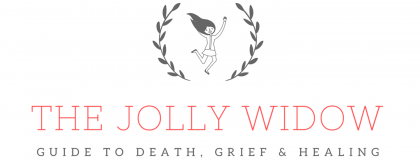 The Jolly Widow